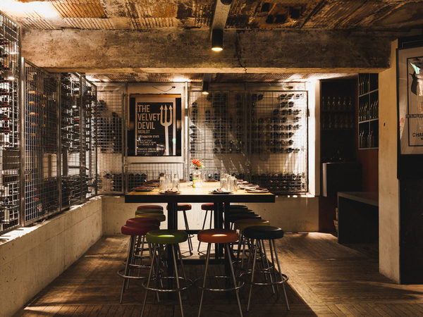 Australia s top 16 private dining room experiences for Best private dining rooms sydney 2016