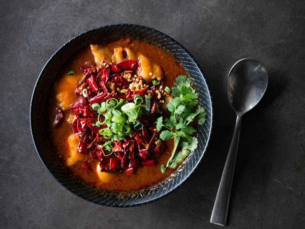 The hottest new restaurants in august qantas travel insider for Akash pacific cuisine