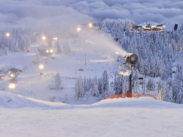A Quick Guide To Skiing Near Vancouver Qantas Travel Insider
