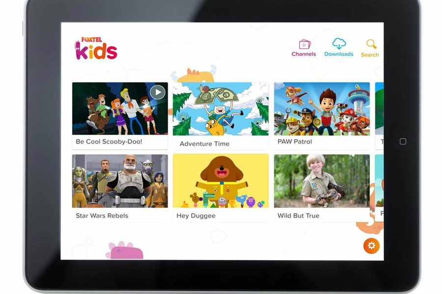 The Best Apps To Keep Kids Entertained While Travelling